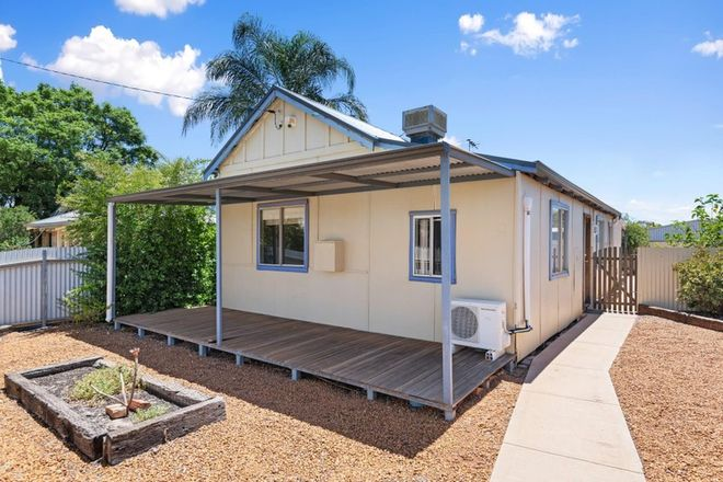 Picture of 2A Dorothea Street, SOUTH KALGOORLIE WA 6430