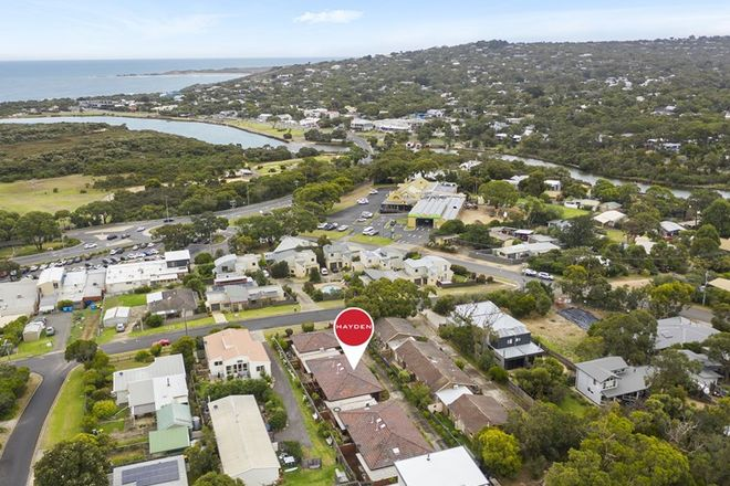 Picture of 2/3 Walker Street, ANGLESEA VIC 3230