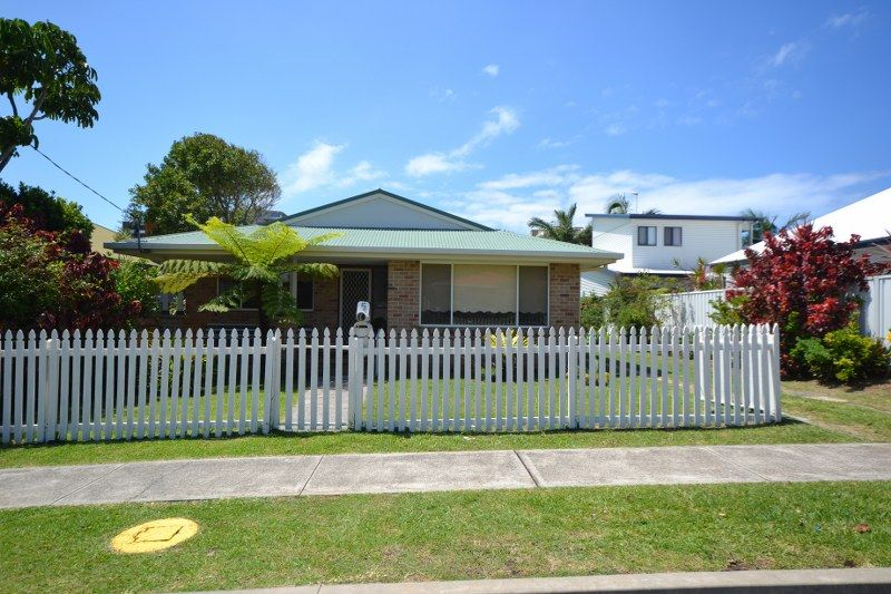 5 GORDON STREET, Port Macquarie NSW 2444, Image 0
