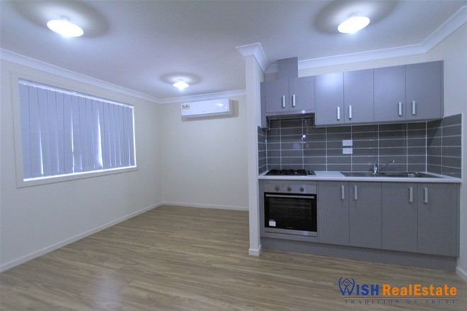 Picture of 102A Arthur Allen Drive, BARDIA NSW 2565