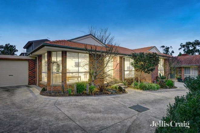 Picture of 2/6A Tower Street, KILSYTH VIC 3137