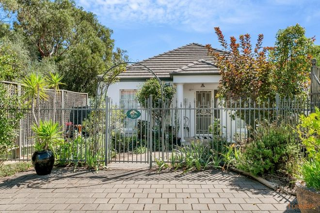Picture of 2/16 Bakewell Road, EVANDALE SA 5069