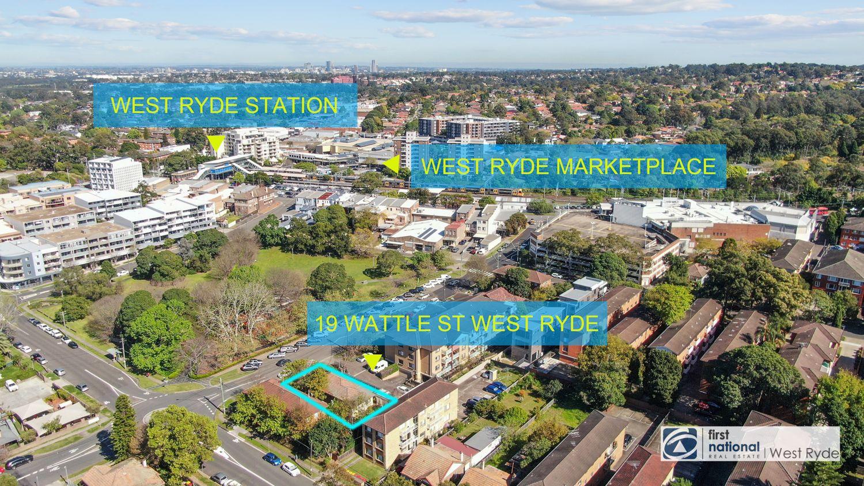 19 Wattle Street, West Ryde NSW 2114, Image 0
