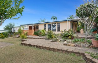 Picture of 324 Hobler Avenue, Frenchville QLD 4701