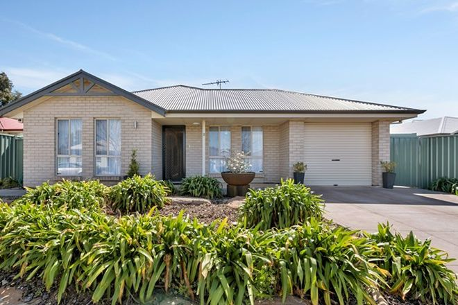 Picture of 3 Rouse Court, NAIRNE SA 5252
