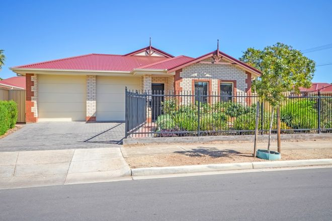 Picture of 8 Oakington Street, TORRENSVILLE SA 5031