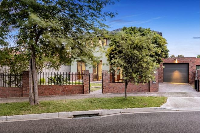 Picture of 25 Florence Street, ORMOND VIC 3204
