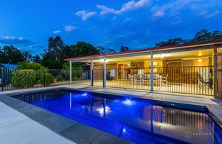 Picture of 46 Whittling Court, Jimboomba QLD 4280