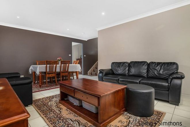 Picture of 4 Lismore Street, PENDLE HILL NSW 2145