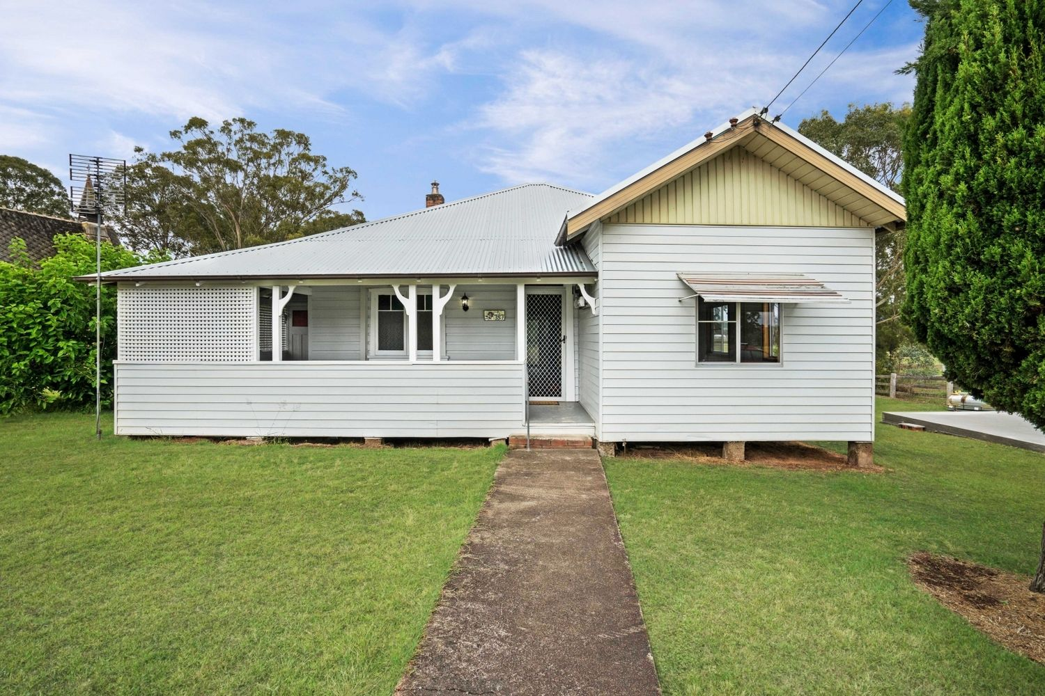 787 Gresford Road, Vacy NSW 2421, Image 0