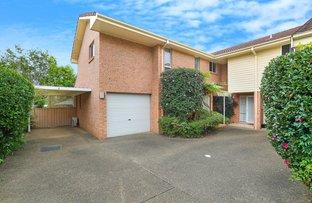 Picture of 4/277 President Avenue, Miranda NSW 2228