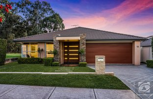 Picture of 14 Iezza Place, Kellyville Ridge NSW 2155