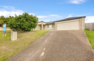 Picture of 4 Kumnick  Street, Upper Coomera QLD 4209