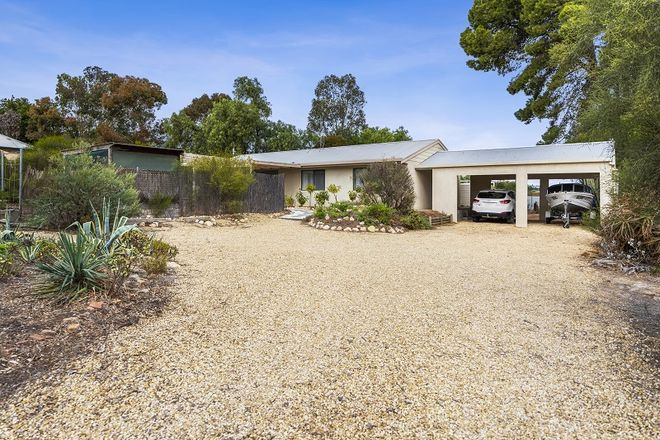 Picture of 20 Morris Street, LOVEDAY SA 5345