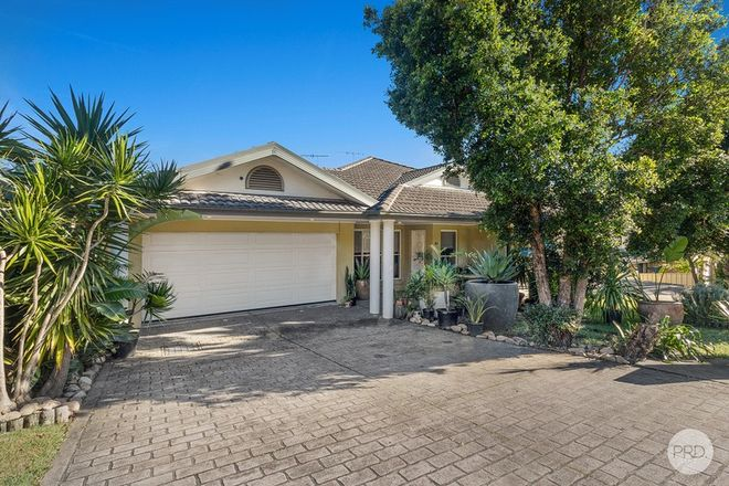 Picture of 1/81 Sergeant Baker Drive, CORLETTE NSW 2315