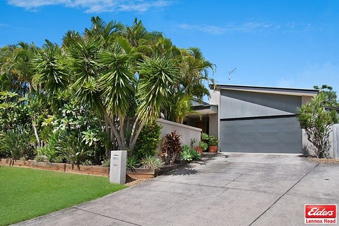 Picture of 1/13 Kell Mather Drive, LENNOX HEAD NSW 2478
