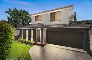 Picture of 4A Martin Place, Glen Waverley VIC 3150