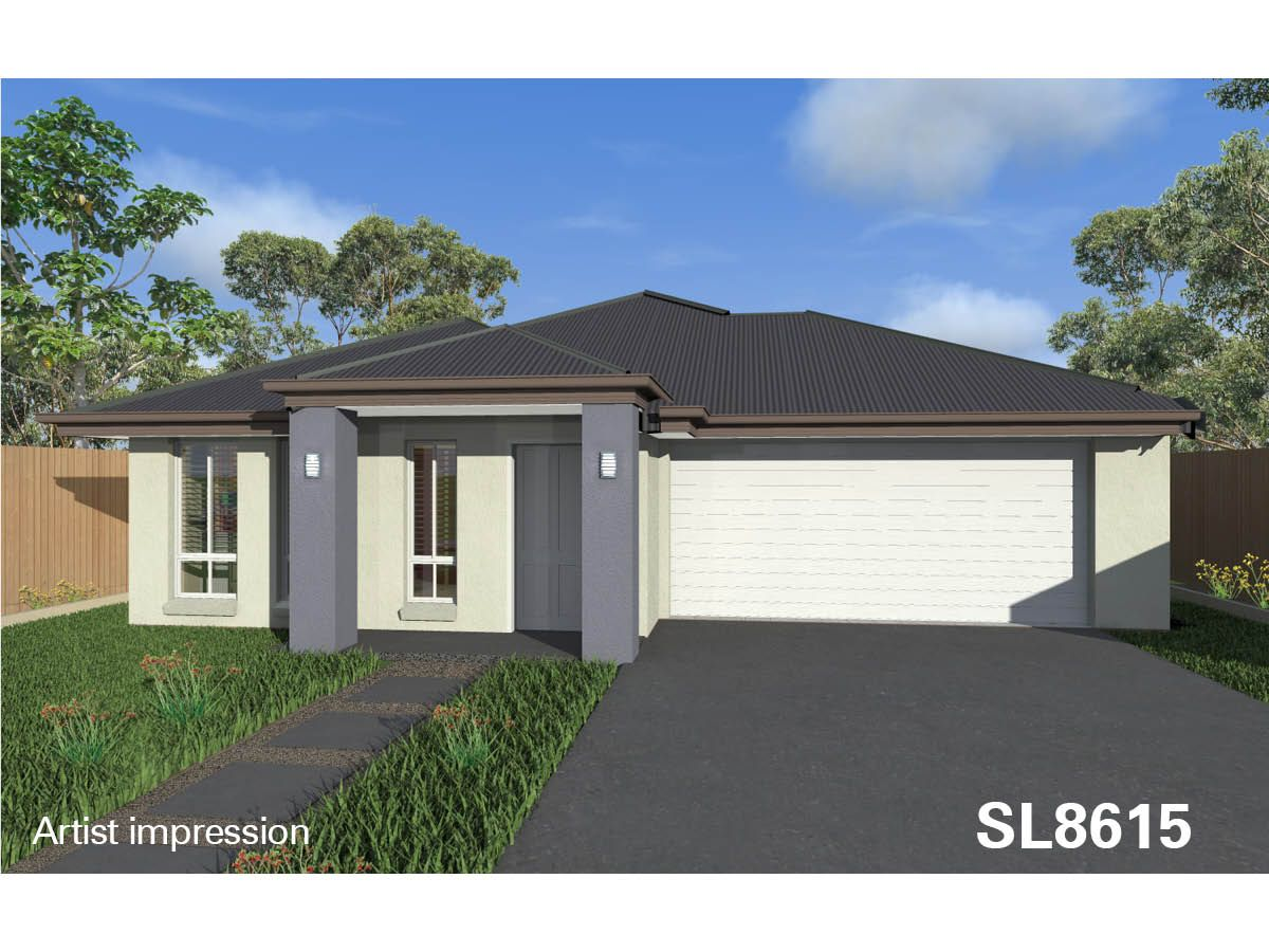 3 Oxenford Place, Oxenford QLD 4210, Image 0
