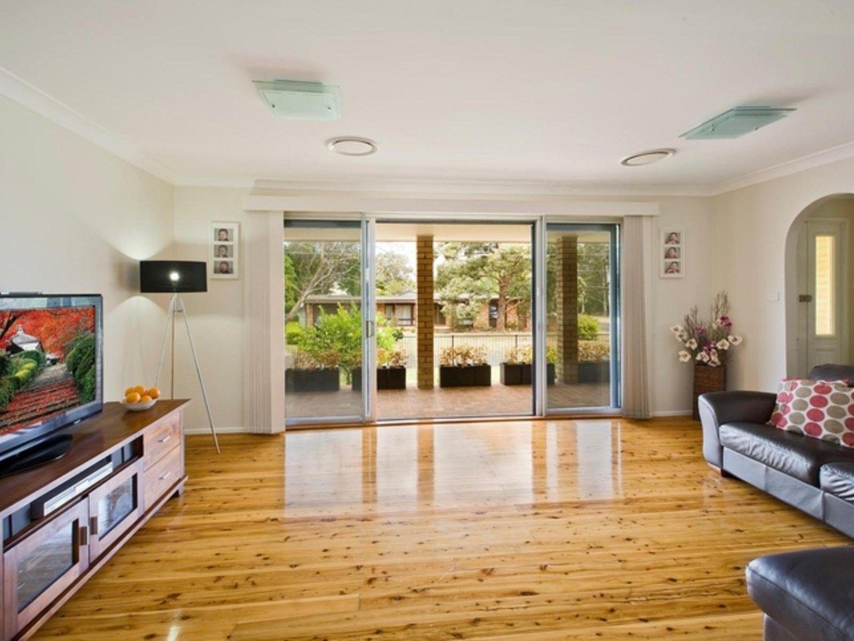 35 Justine Avenue, Baulkham Hills NSW 2153, Image 0