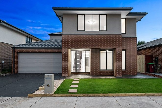 Picture of 13 Billy Street, LYNDHURST VIC 3975