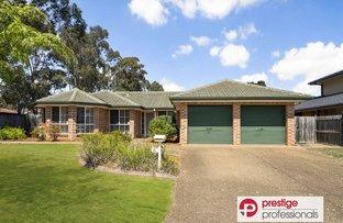 Picture of 21 Jimbour Court, Wattle Grove NSW 2173