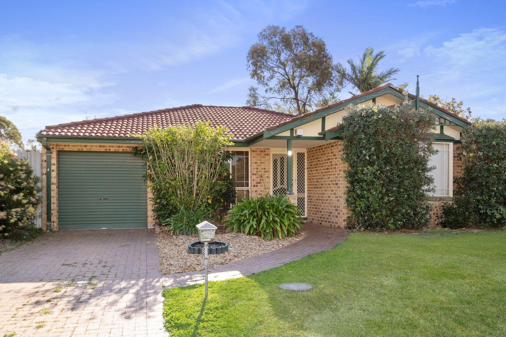 6 Corrin Court, Wattle Grove NSW 2173, Image 0