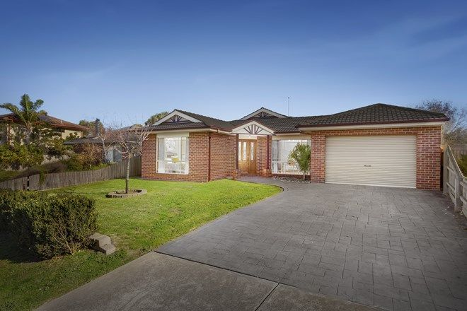 Picture of 9 Hobson Court, SUNBURY VIC 3429