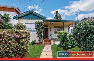 Picture of 53 Hampton Street, Hurstville Grove NSW 2220
