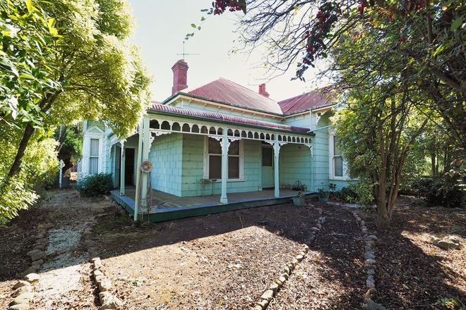 Picture of 108 Main Street, WILLAURA VIC 3379