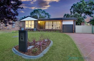 22 Griffiths Road, McGraths Hill NSW 2756