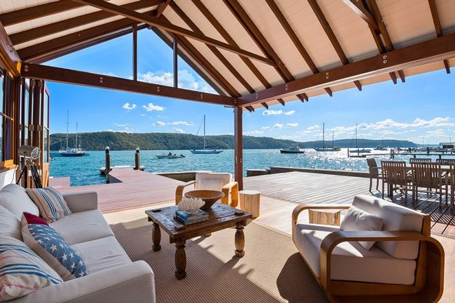 Picture of 135 Riverview  Road, AVALON BEACH NSW 2107
