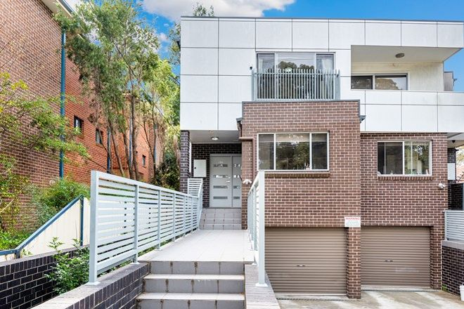 Picture of 61A Kenyons Road, MERRYLANDS WEST NSW 2160