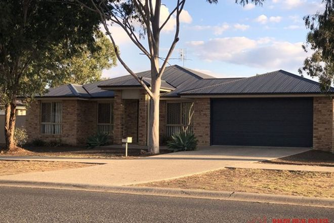 Picture of 56 Edward Street, DALBY QLD 4405