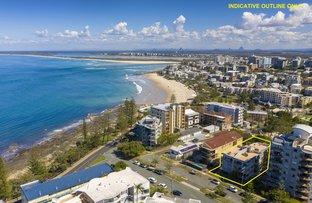 Picture of 9/84 Albert Street, Kings Beach QLD 4551