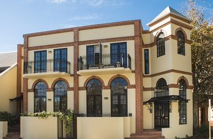 Picture of 56 Henry Street, Fremantle WA 6160