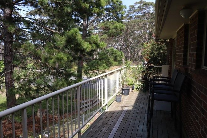 Picture of 18/26-28 Native Way, MORUYA HEADS NSW 2537