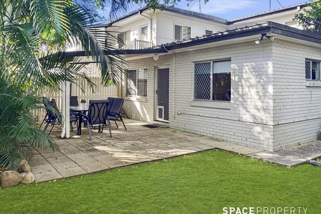 Picture of 1/72 Beck Street, PADDINGTON QLD 4064