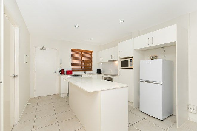 Picture of 6/612 Sherwood Road, SHERWOOD QLD 4075
