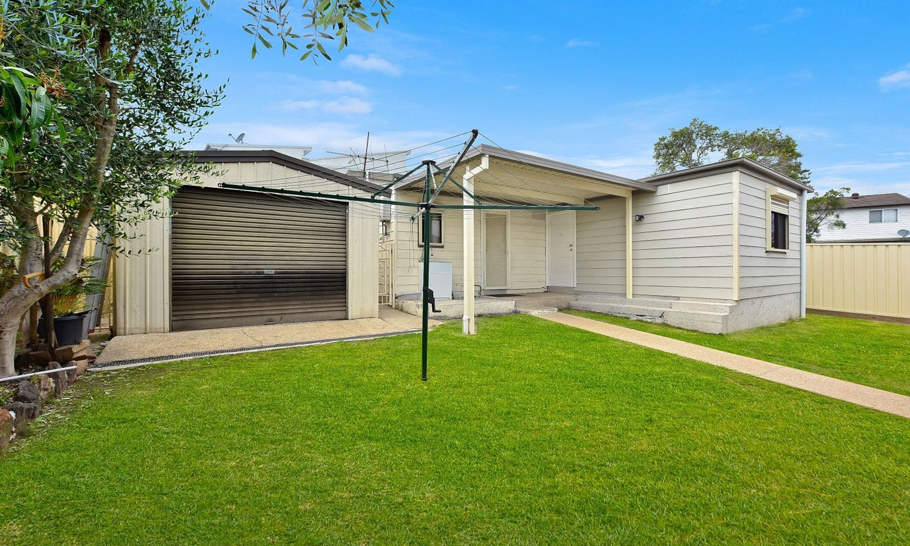 19 Woodville Road, Chester Hill NSW 2162, Image 1