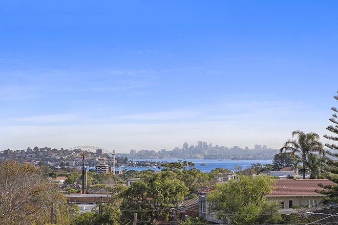 Picture of 133 Dover Road, ROSE BAY NSW 2029