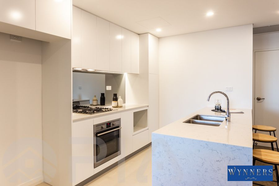 A5004/16 Constitution Rd, Ryde NSW 2112, Image 1