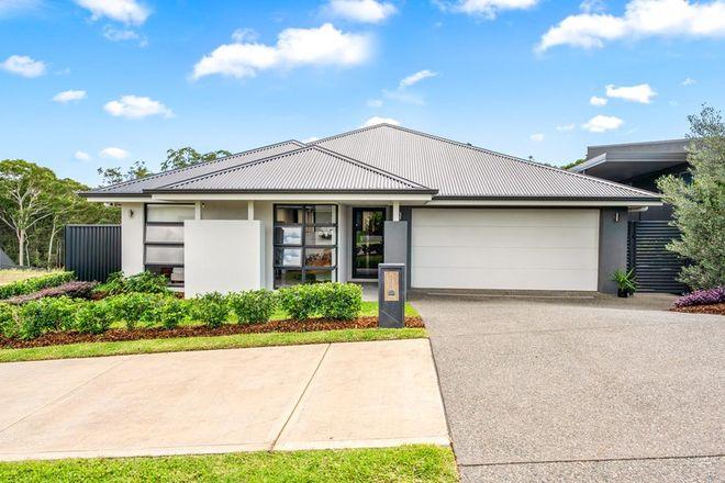 Picture of 69 Fairwater Drive, GWANDALAN NSW 2259