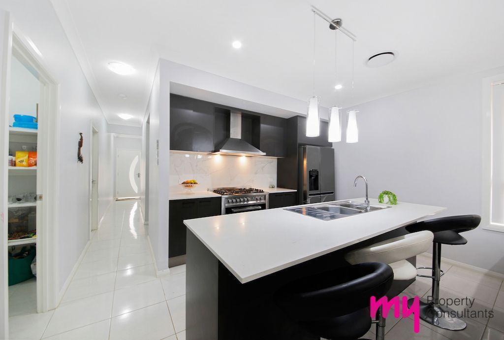 36 Arkley Avenue, Claymore NSW 2559, Image 2