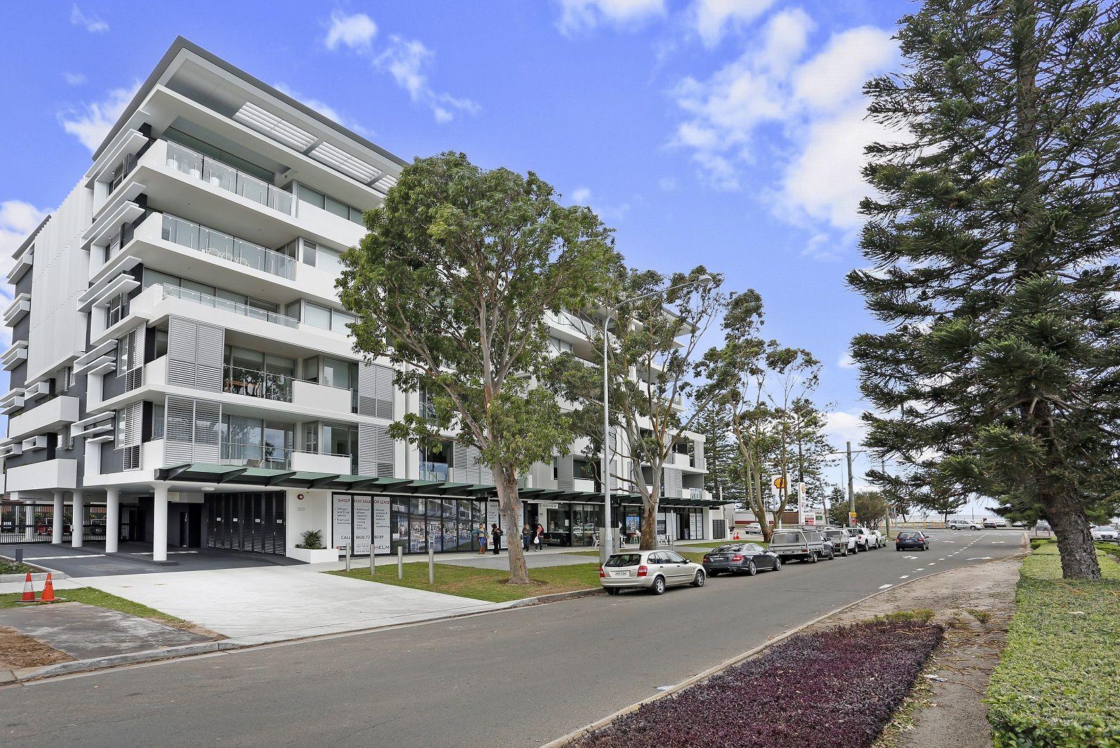604/160 Ramsgate Road, Ramsgate Beach NSW 2217, Image 2
