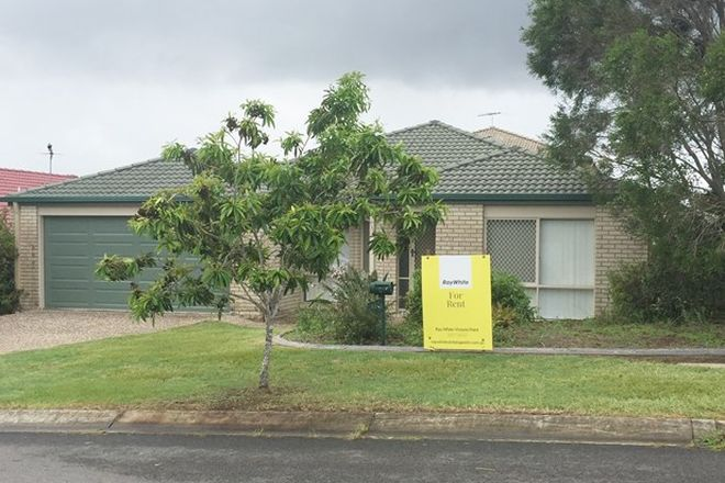 Picture of 17 Ridgevale Street, VICTORIA POINT QLD 4165
