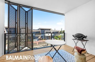 Picture of Level 1/124 Terry Street, Rozelle NSW 2039