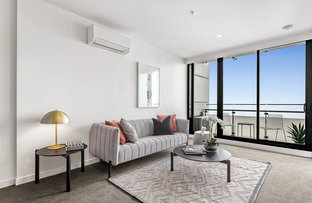 Picture of 3106/45 Clarke Street, Southbank VIC 3006