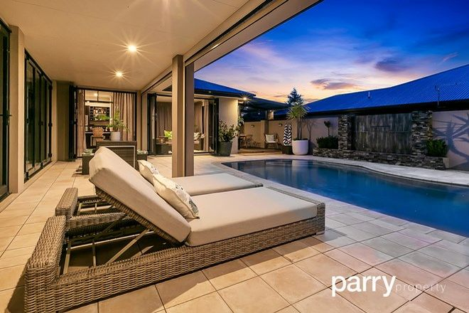 Picture of 6 Westminster Way, PROSPECT VALE TAS 7250