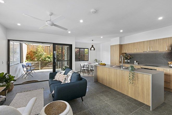 Picture of 21/45 King Street, BUDERIM QLD 4556