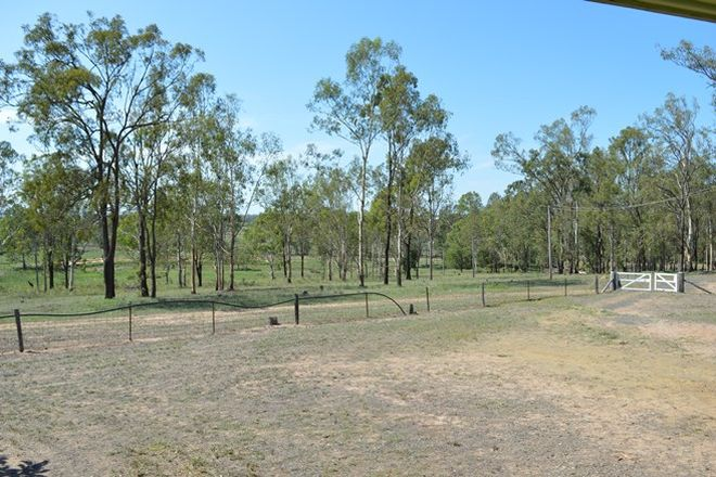Picture of 210 Hornbuckles Road, MOUNT MORT QLD 4340